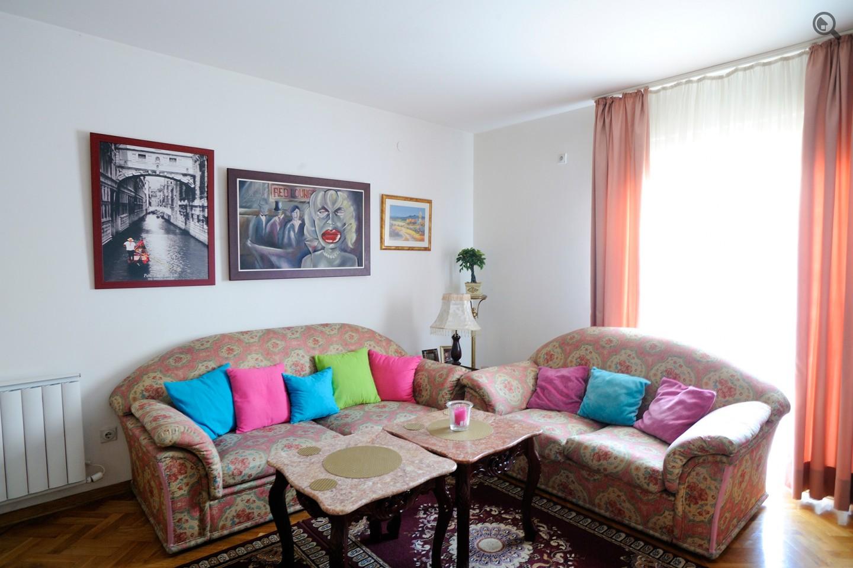 Dvosobni Apartman Gold 3 Beograd Ostalo
