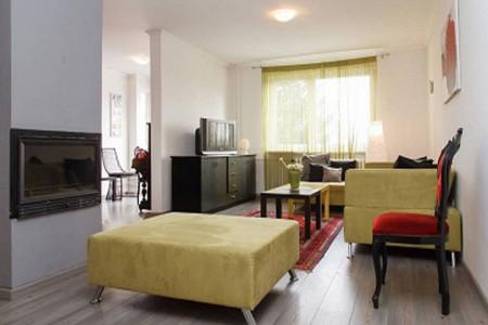 Dvosobni Apartman Dunav Beograd Centar