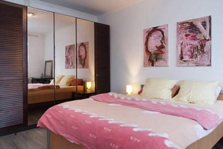 apartmani beograd spavaca soba