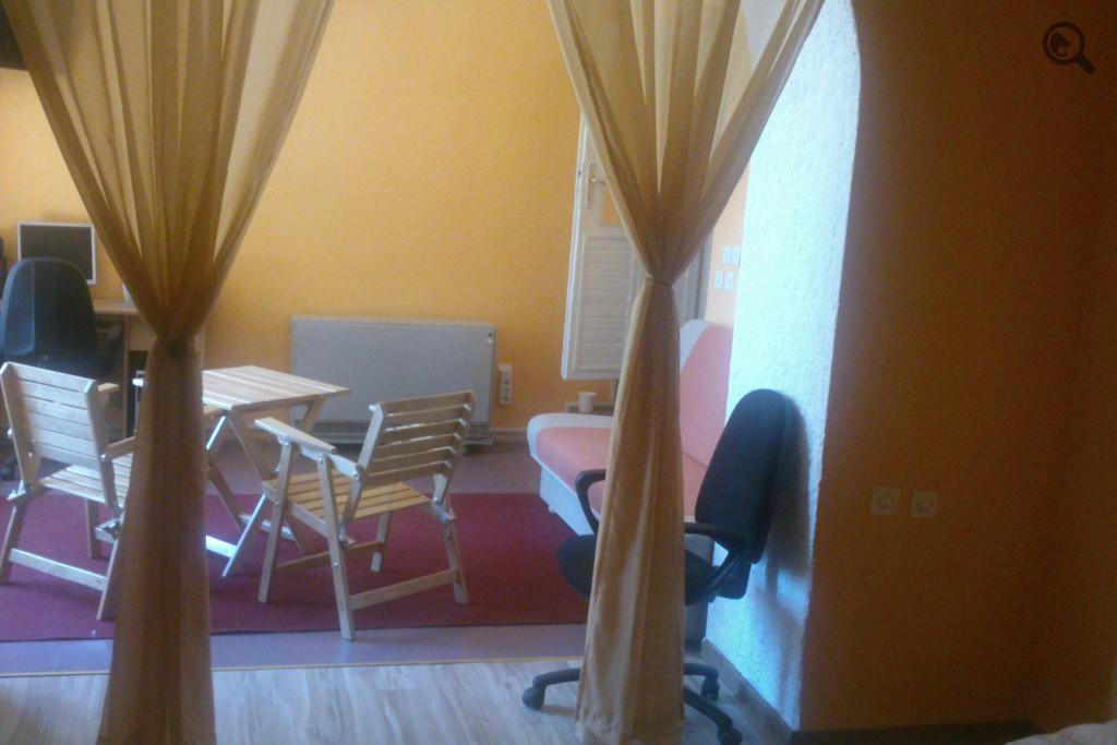 Jednosobni Apartman Studio Jela Beograd Rakovica