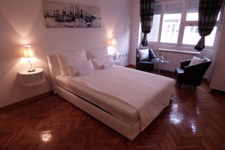 apartmani beograd francuski krevet