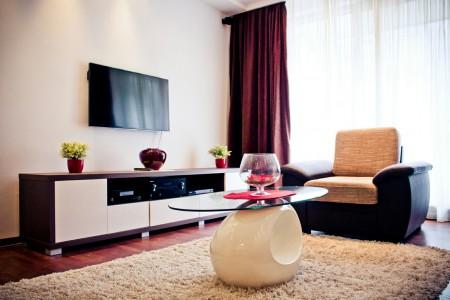 apartments belgrade televizor