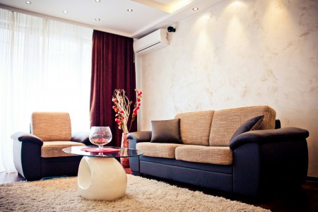Dvosobni Apartman Forever Beograd Centar