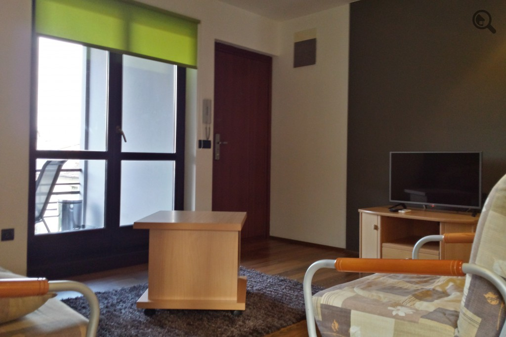 Dvosobni Apartman Nevena 2 Beograd Palilula