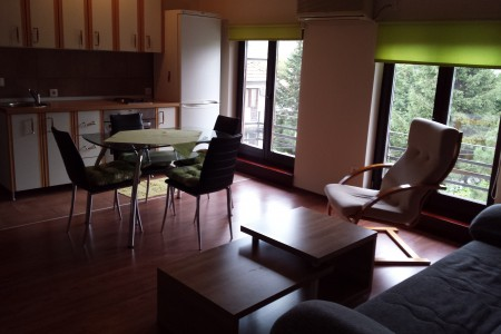 Two bedroom Apartment Nevena 3 Palilula