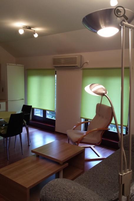 Dvosobni Apartman Nevena 3 Beograd Palilula