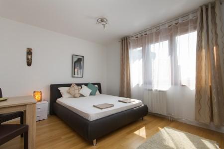 apartments belgrade bracni krevet