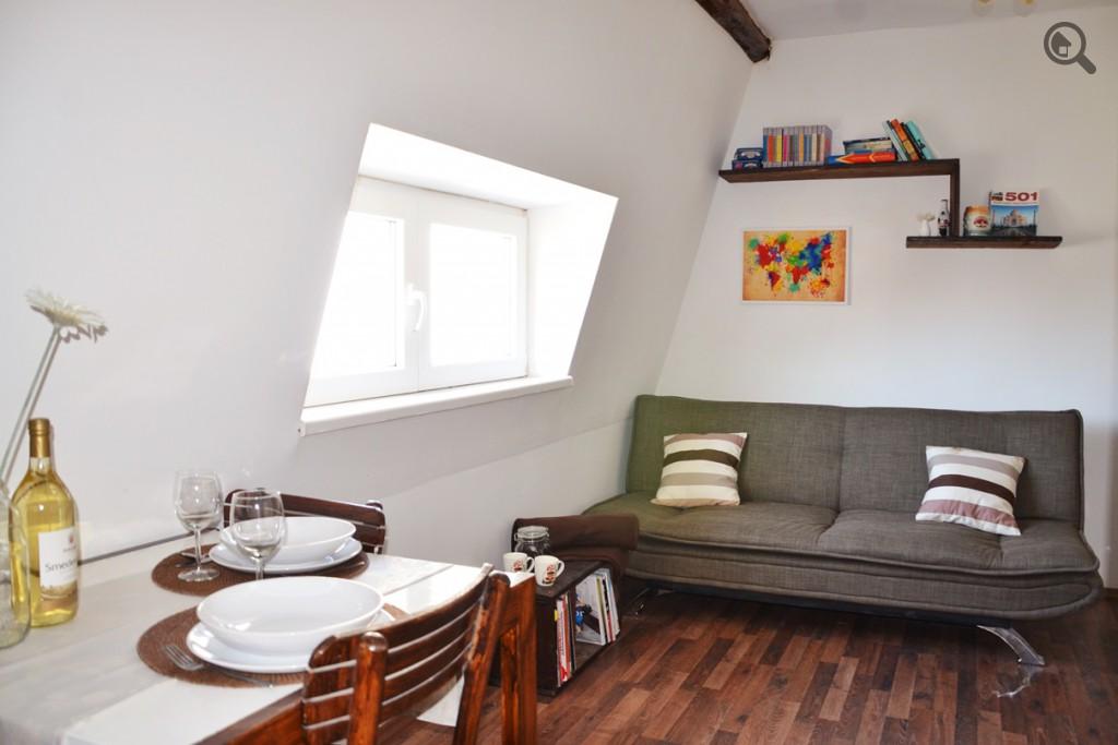 Dvosobni Apartman Hugo Beograd Centar