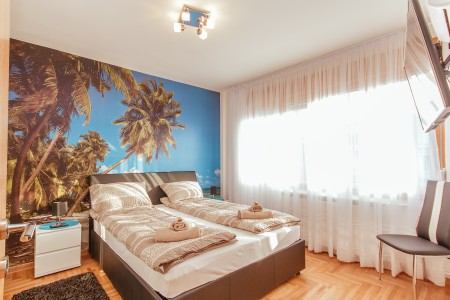 Two bedroom Apartment Mickey Centar