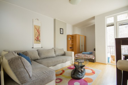 One bedroom Apartment Una Centar