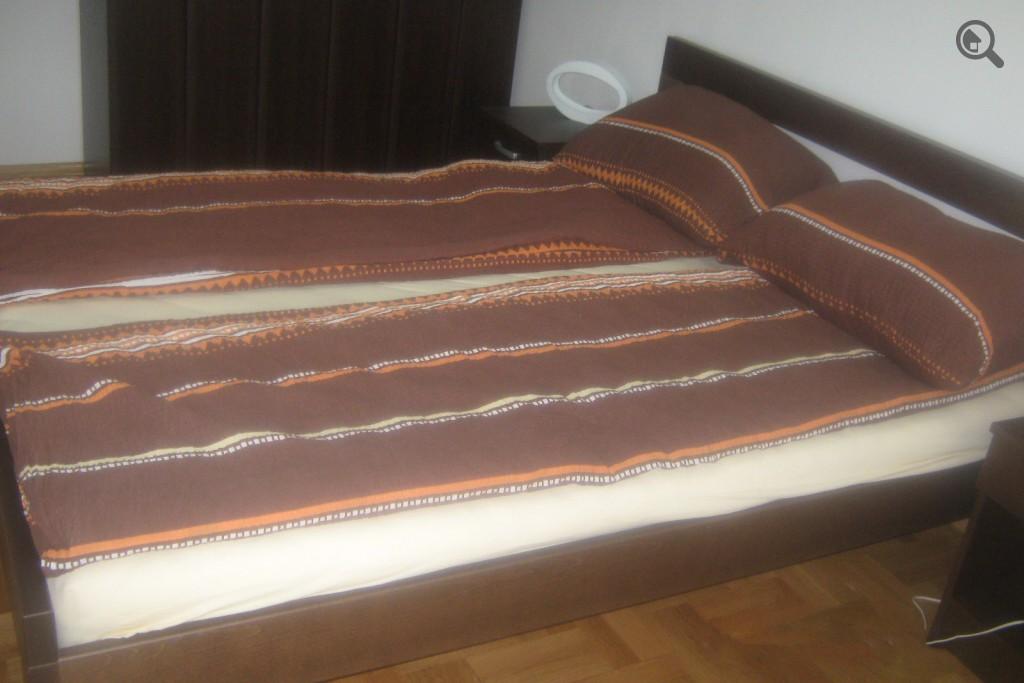 Stan , Beograd (grad) , Kratkoročno izdavanje | Dvosobni Apartman Oton Beograd Novi Beograd