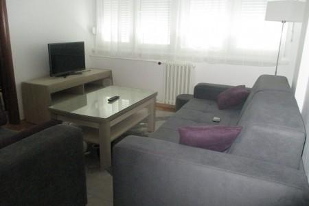 Dvosobni Apartman Oton Beograd Novi Beograd