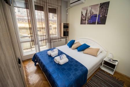 Studio Apartman Hyde Beograd Centar
