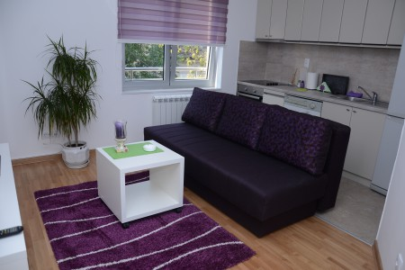 Two bedroom Apartment Nina Centar