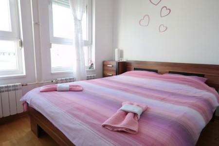 Dvosobni Apartman Jedro Beograd Novi Beograd