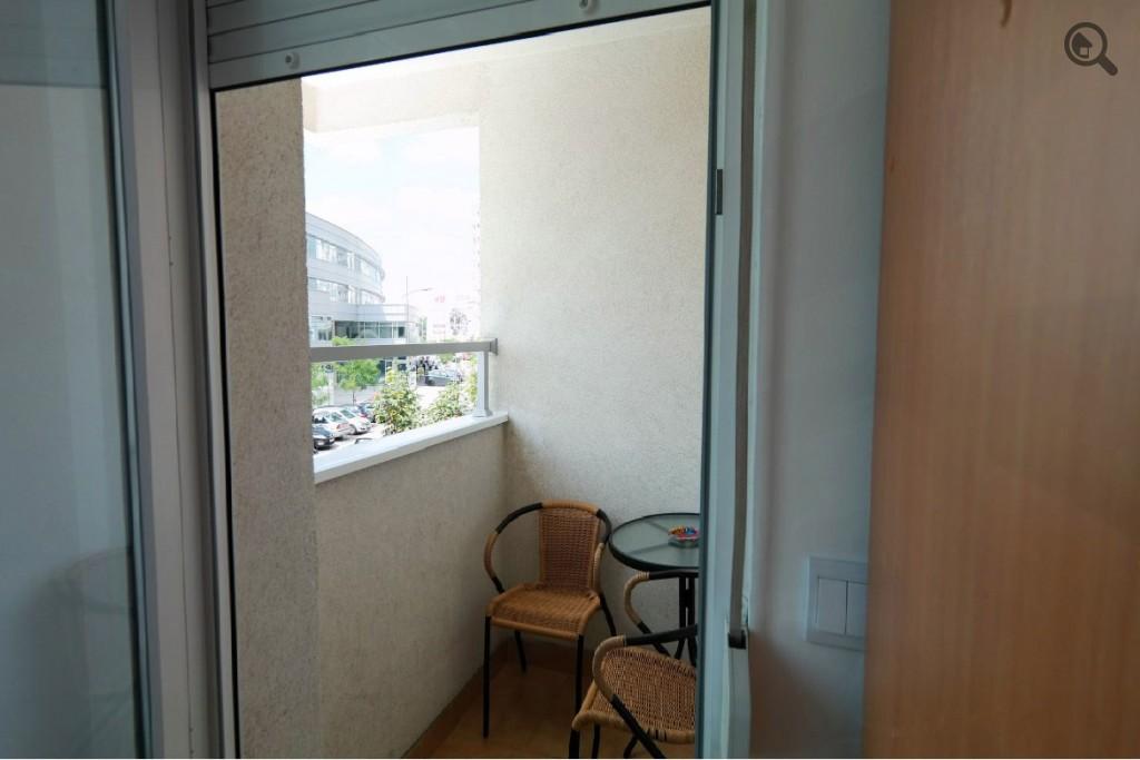 Dvosobni Apartman Onix Beograd Novi Beograd