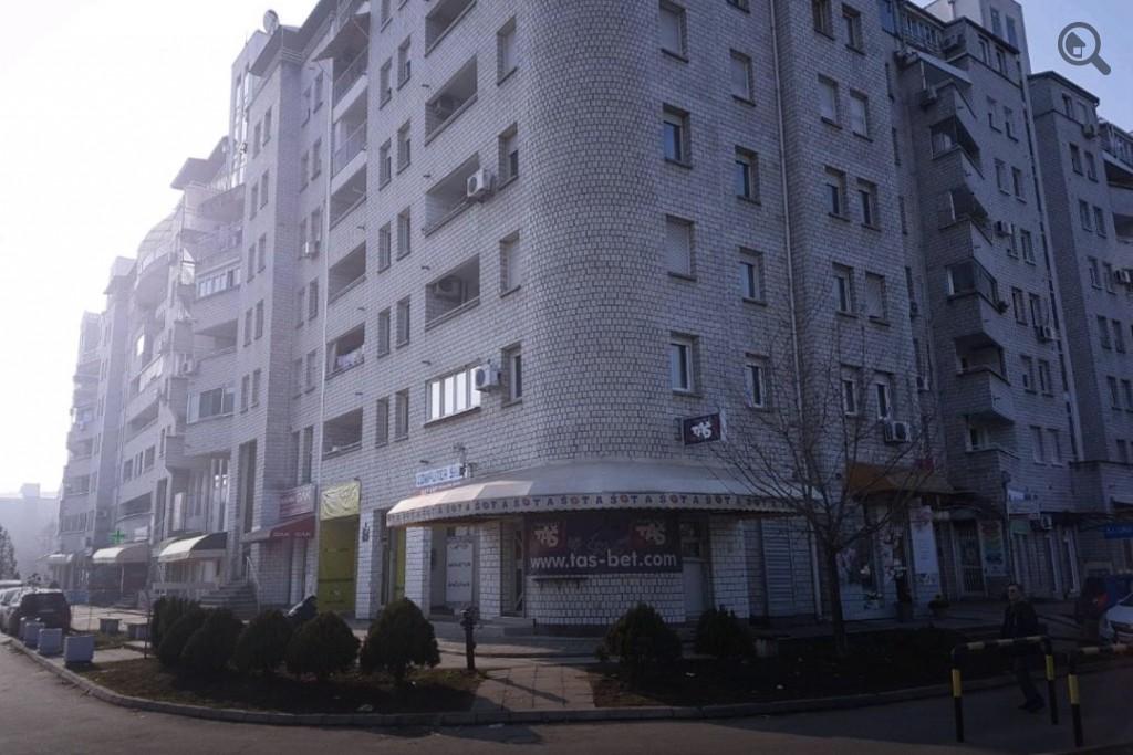 Jednosobni Apartman Novak Beograd Novi Beograd