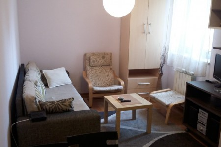 Two bedroom Apartment Monsoon Vračar