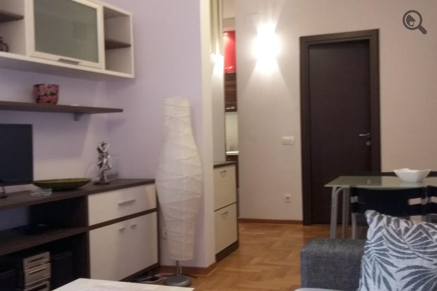 Dvosobni Apartman Monsoon Beograd Vračar