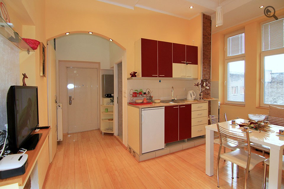 Dvosobni Apartman Hipnos Beograd Centar