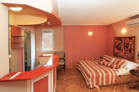 apartmani beograd soba 2