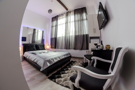 Studio Apartment A3 Palilula Belgrade