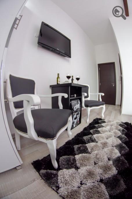 Studio Apartman A3 Beogradu Palilula