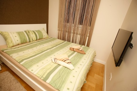 Two bedroom Apartment Dalmatinac Zvezdara