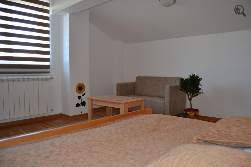 Stan , Beograd (grad) , Kratkoročno izdavanje | Dvosobni Apartman Best 3 Beograd Voždovac