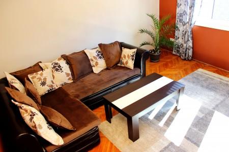 Two bedroom Apartment Brod Centar Belgrade
