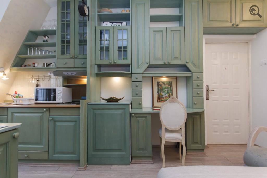 Studio Apartman Vulkan Beograd Centar