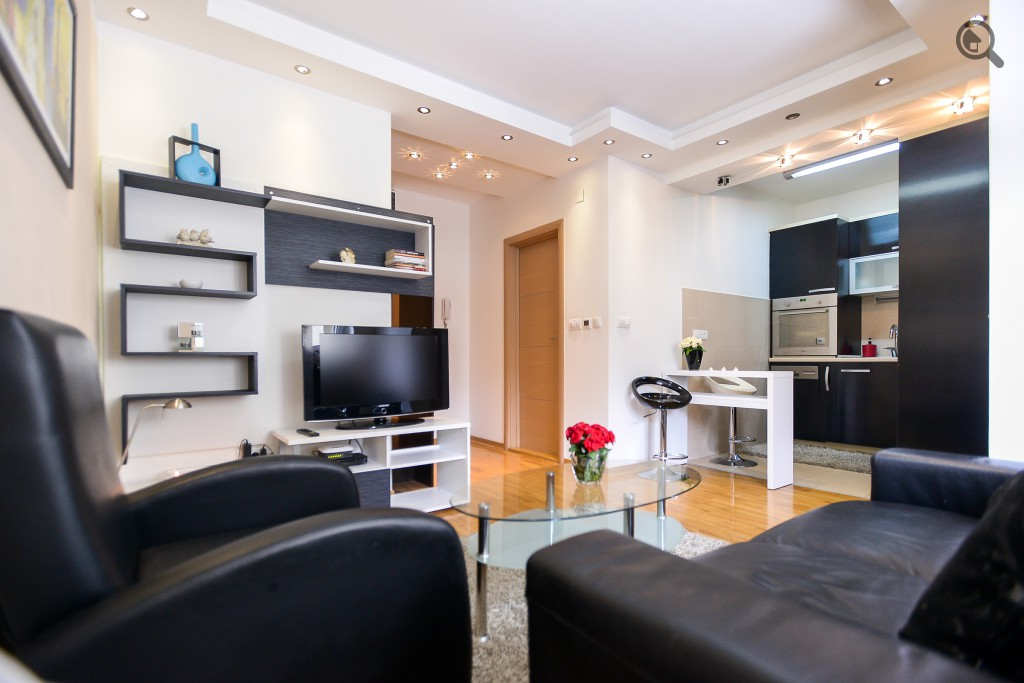 Dvosobni Apartman Maki Beograd Centar