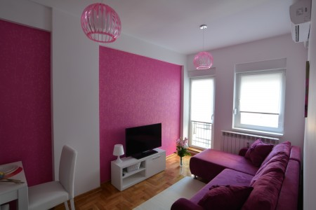 Two bedroom Apartment Pink Palilula