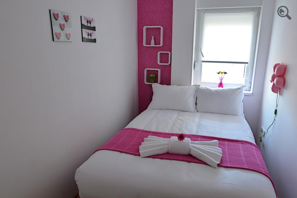 Dvosobni Apartman Pink Beograd Palilula