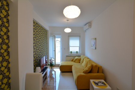 Dvosobni Apartman Sun Beograd Palilula