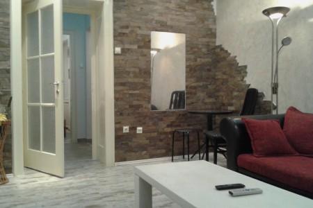 apartments belgrade dnevna soba 2