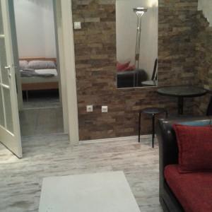 apartments belgrade ogledalo