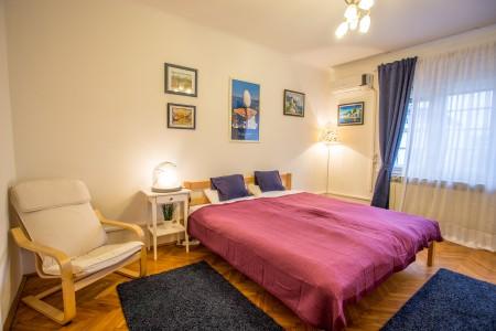 Četvorosobni Apartman Dali Beograd Centar