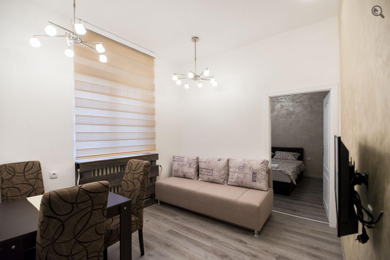 Dvosobni Apartman Glumac Beograd Centar