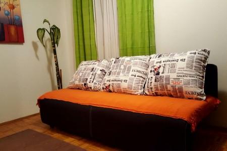 apartments belgrade vozdovac apartment iva2