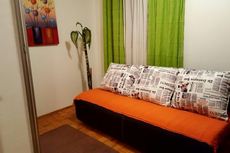 apartments belgrade vozdovac apartment iva3