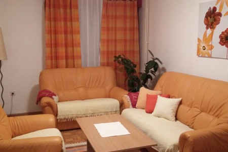 Dvosobni Apartman Iva Beograd Voždovac