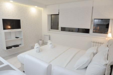 apartments belgrade spavaca soba 1