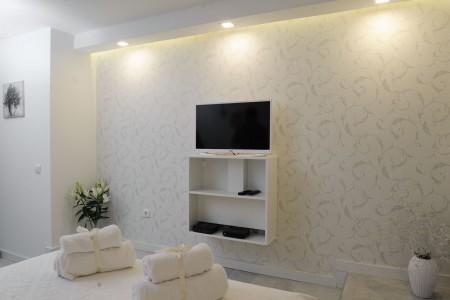 apartments belgrade tv