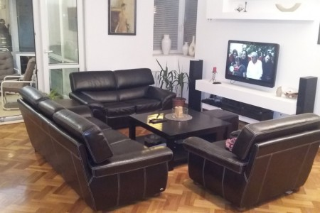 Five bedroom Apartment Zep Voždovac