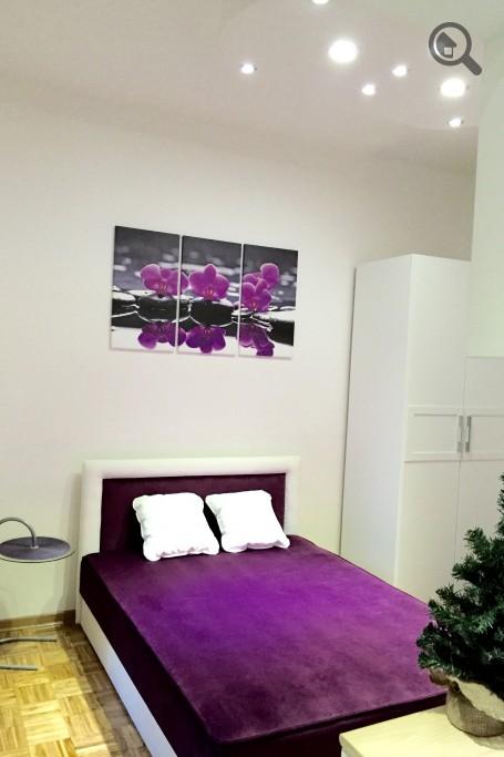 Studio Apartman Prota Beograd Vračar