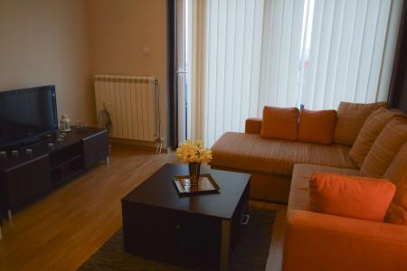 Two bedroom Apartment Sofija Palilula