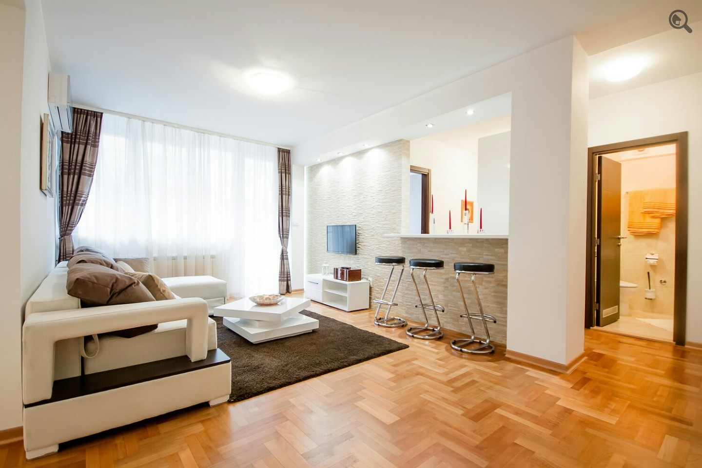 Dvosobni Apartman Pionir Beograd Centar