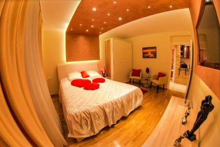 apartments belgrade vid bracni krevet