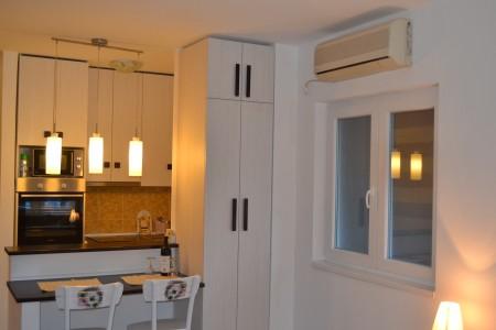 apartments belgrade klima